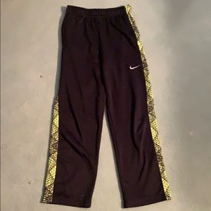 Boys Nike Dri-Fit Athletic Pants!